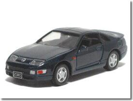 【単品】トミカリミテッド フェアレディ 300ZX (Z32) ブルー