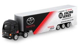 特注トミカ トイザらスオリジナル 日野 プロフィア トヨタ 86 レーシングシリーズ トランスポーター