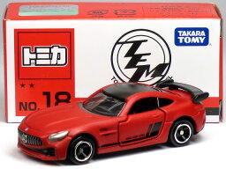 特別訂貨tomikaibentomoderu★★No.18梅塞德斯-AMG GT R