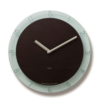 SESSA wall clock
