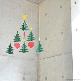 フレンステッド・モビールズChristmasTree6【FlenstedMobiles北欧モビールChristmasTree6オーレ・フレンステッドクリスマスツリークリスマスインテリア雑貨ギフト】