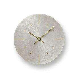【送料無料】レムノス Orb / 斑紋純銀色AZ15-07 SL 掛け時計 AZ15-07SL ハロウィン