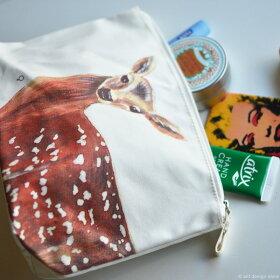ディアラージトラベルポーチトラベルバッグトラベルグッズアクセサリーケース旅行用ポーチ旅行便利グッズ旅行バッグ大容量化粧ポーチ機能的化粧品収納ポーチかわいい小物入れ大きめ