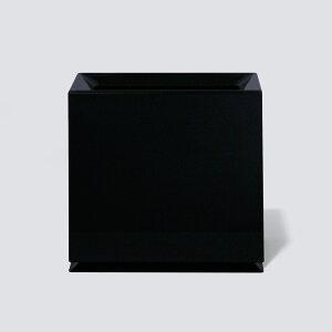 ideaco イデアコ チューブラーブリック ゴミ箱 ダストボックス TUBELOR BRICK ブラック BRICK-BK ハロウィン