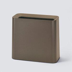 ideaco イデアコ チューブラーハイグランデ ゴミ箱 ダストボックス ブラウン TUBELOR Hi-GRANDE HI-GRANDE-BR ハロウィン