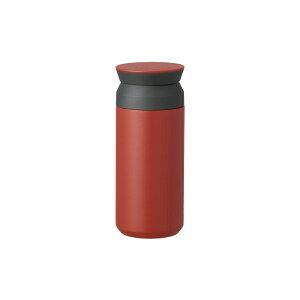 キントー KINTO トラベルタンブラー 350ml レッド ポット 水筒 20933 母の日 おしゃれ かわいい キント シンプル 北欧スタイル トラベルタンブラー 350ml レッド 保温 保冷 ポット 水筒 食器 紅茶 テ