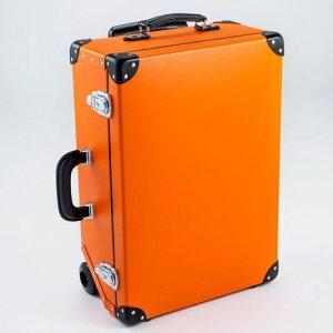 【10%OFFクーポン対象】タイムボイジャー スタンダード I ビターオレンジ スーツケース 30L TV03-OR ホワイトデー おしゃれ かわいい 30リットル Standard I type タイムボイジャートロリーバッグ TIM