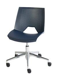【10%OFFクーポン対象】チェラントラ ストライク スィーベル チェア 4脚セット STRIKESWIVEL おしゃれ かわいい Strike Swivel 室内 オフィスチェア キャスターチェア キャスター付 椅