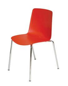 【100円クーポン】チェラントラ ベスパ1 チェア 4脚セット VESPA1 お中元 おしゃれ かわいい VESPA1 ベスパ1 室内 オフィスチェア 椅子 チェア スタッキングチェア