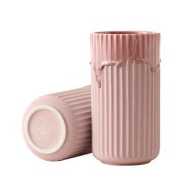 【送料無料】リュンビュー ポーセリン リュンビューベース ランニングレーズ ピンク 20cm 花瓶 200721 ハロウィン