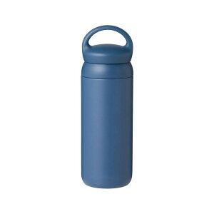 KINTO キントー デイオフタンブラー 500ml ネイビー 21094 母の日 おしゃれ かわいい ブルー 青 保温 保冷 ポット 水筒 真空 トラベルマグ コーヒー 紅茶 ティー 食器 シンプル ギフト 誕生日プレ