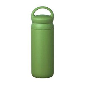 KINTO キントー デイオフタンブラー 500ml グリーン 21098 母の日 おしゃれ かわいい 緑 保温 保冷 ポット 水筒 真空 トラベルマグ コーヒー 紅茶 ティー 食器 シンプル ギフト 誕生日プレゼント