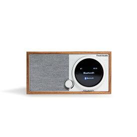 チボリオーディオ Tivoli Audio MODEL ONE DIGITAL G2 モデルワン デジタル G2 ラジオ内臓Bluetoothスピーカー おしゃれ かわいい ブルートゥース Bluetooth対応スピーカー Wi-Fiスピーカー Blue