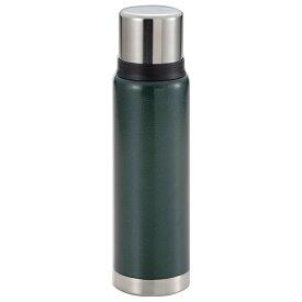 【100円クーポン】水筒 マグボトル ネオクラシック ステンレスボトル ハンマートン グリーン UE-3236 UE-3236 4560464238785 おしゃれ かわいい 水筒 マグボトル ネオクラシック