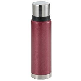 【100円クーポン】水筒 マグボトル ネオクラシック ステンレスボトル ハンマートン レッド UE-3237 UE-3237 4560464238792 おしゃれ かわいい 水筒 マグボトル ネオクラシック ス