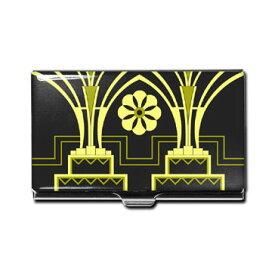 アクメ COLLINS AVENUE カードケース 名刺入れ CBP01BC おしゃれ かわいい ACME フォーマル 建築家・芸術家がデザインを手掛けた COLLINS AVENUE カードケース