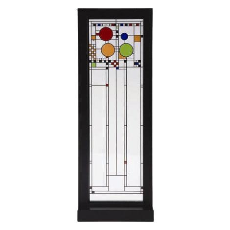 この商品が【10%OFF】になるクーポンあり!フランクロイドライト アートグラス クーンレイ ステンドグラス ガラス工芸 クリスマス おしゃれ かわいい 近代建築の巨匠フランク・ロイド・ライト Frank Lloyd Wright グラス クーンレイ ステンドグラス ガラス工芸