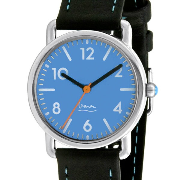 【200円クーポンあり】【送料無料】マイケルグレイヴス 腕時計 9103 A Witherspoon Aqua レディース ウィザースプーン