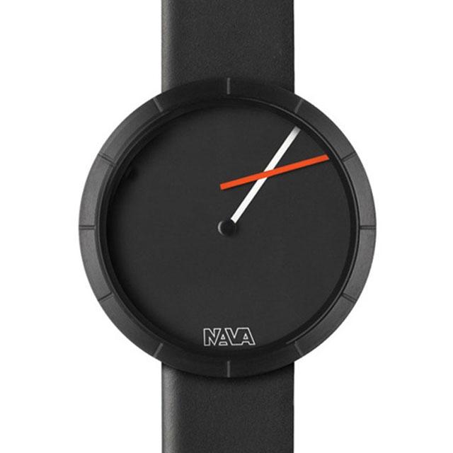 ナバデザイン Tempo Libero 42mm 腕時計 メンズ NVA-02-0013 クリスマス おしゃれ かわいい フォーマル NAVA ナヴァデザイン nava design 時計 デザイン デザイナーズ アナログ イタリアン イタリア 時計 ブランド