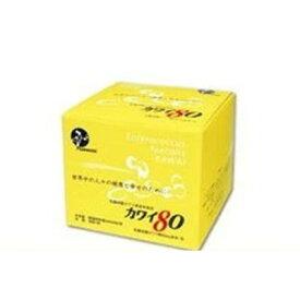 カワイ80 乳酸球菌カワイ株80mg含有/包
