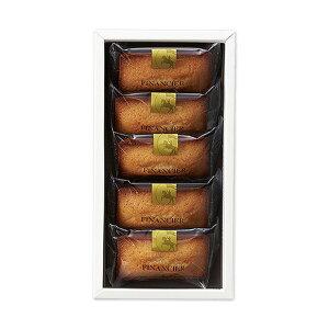 フィナンシェ 5個入フィナンシェ 焦がしバター ※ギフト 贈答品 詰め合わせ 出産内祝 結婚御祝 内祝 スイーツ ブランド 百貨店 贈り物 個包装