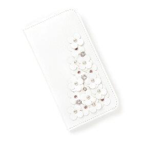 【ANTEPRIMA公式】【ポイント5倍 9/28 16時まで】アンテプリマ マッツェット小物 iPhone7 ケース パールホワイト ANTEPRIMA EANP10612 IPHONE7 CASE