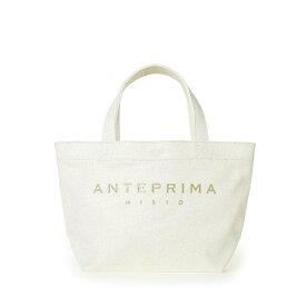 【ANTEPRIMA公式】アンテプリマ ミスト ロゴ*T スモール シャンパンゴールド ANTEPRIMA MISTO PB17FR4081 SMALL