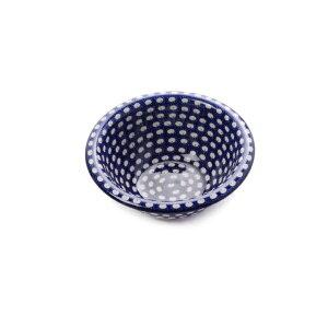 送料無料|セラミカ(ツェラミカ)【ドヌーブ】ボール|ポーリッシュポタリー(ポーランド陶器・北欧・Ceramika Artystyczna)|※包装のしメッセージカード無料対応