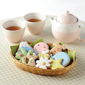 送料込|静岡・YOU Me&Cookies / アイシングクッキー16枚【送料込/本体5400円+送料648円】