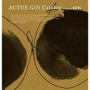 ACTUS(アクタス) ギフトカタログ <Edition Y_O>【結婚内祝い 出産内祝い 結婚祝い その他お返しにおすすめなカタロ…