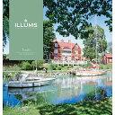 送料無料|イルムス(ILLUMS) カタログギフト <チボリ>【結婚内祝い 出産内祝い 結婚祝い 引出物 各種お返しにおす…