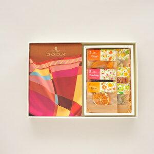 送料無料|VENT OUEST(ヴァンウェスト) ギフトカタログ <CHOCOLAT(ショコラ)>+ホシフルーツ / 太陽のドライフルーツ6種(7袋入) |※包装のしメッセージカード無料対応