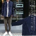 日常に着映え。ラフに着こなすニュースタンダードデニムジャケット・再販。##×メール便不可!
