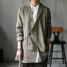 ジャケット 羽織るだけで旬な装いを叶える、大人レトロ。・8月5日0時〜発売。メール便不可