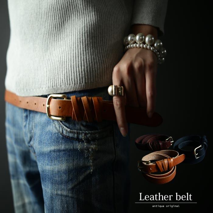 使えば使うほどわたしイロになる。本革ベルト・11月11日20時〜再再販。上質な本革ベルトに一目惚れ。##