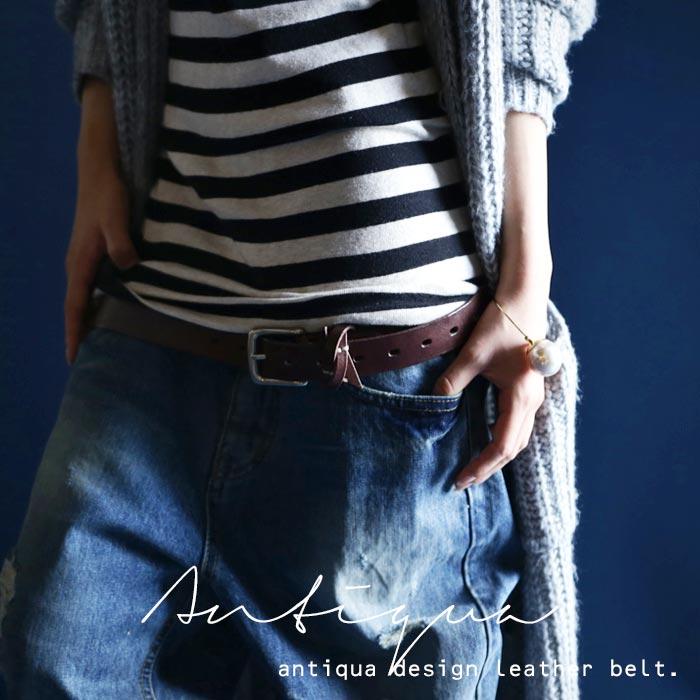 fashionに欠かせない。本革ベルト・11月15日20時〜再再販。ベルトで罠を仕掛けるの。上質な素材の秘密に惚れました。##