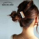 髪にそっとバイカラーモチーフ。『あればきっと変わるスタイル。』3月29日20時〜発売!クールなイメージで。バイカラーモチーフヘアゴムh3