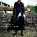 大人modeの徹底追及。スタンドロングコーディガン★9月13日20時〜予約販売開始!■納期:11月上旬〜中旬。コート ##