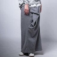 ワザが詰まった、理由ある美しさ。ドレープスカート・##