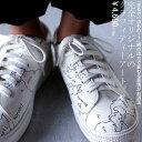 完全オリジナル。グラフィカル、洗練アートな足元。MAP厚底スニーカー・6月12日20時〜発売。##×メール便不可!