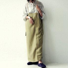 ジャンパースカート すっきりとした、他にないナチュラルなお洒落を。・再販。(100)メール便可