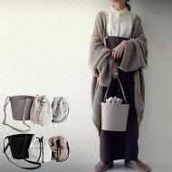 3つのバッグを使いまわし。スタイリングの完成度をUP。10wayバッグ・##×メール便不可!