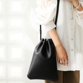 バッグ 大人な雰囲気たっぷりのイマっぽ巾着バッグ・再再販。メール便不可(REV)