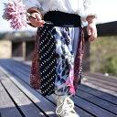 期間限定送料無料!antiquatoy 新作!『色トリドリ。華やかに彩る柄切替えスカート。 』4月14日20時〜発売!キッズが着ると愛らしいロングstyle。異...