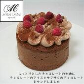 アイスケーキチョコレート