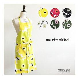 【marimekko/マリメッコ】PIENI UNIKKO / ピエニ ウニッコ エプロン