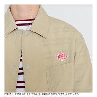 【DANTON/ダントン】ナイロンタフタジャケット(JD-8882-19)