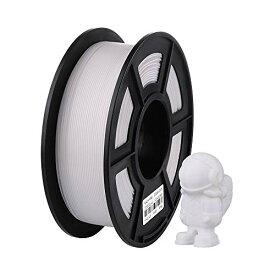 【ANYCUBIC公式店】3Dプリンター用 高強度 PLA樹脂 高品質 高密度 環境保護 材料 フィラメント 純正 1.75mm 1kg (ホワイト/ブラック/グレー/シルバー/レッド/ブルー)送料無料