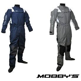 MOBBYS モビーズ ウィンドドライ ソックスタイプ 小用ファスナー付き YW-8310CRドライスーツ フルドライスーツ