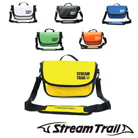 Stream Trail ストリームトレイル Clamクラム 防水バッグ 防水 ウェットバッグウォータープルーフ ショルダーバッグ 斜めがけ